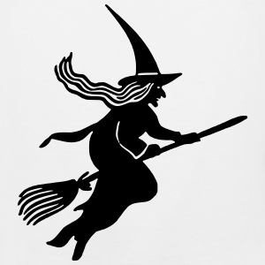 Witch T-Shirts - Men's Premium Tank