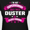 Duster Tshirt - Women's T-Shirt