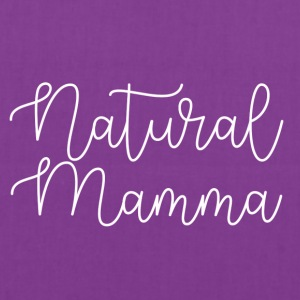 Natural Mamma - Tote Bag
