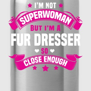 Fur Dresser Tshirt - Water Bottle