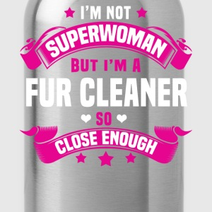 Fur Cleaner Tshirt - Water Bottle