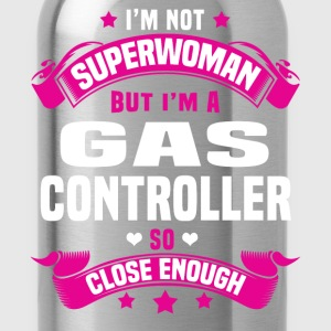 Gas Controller T-Shirts - Water Bottle