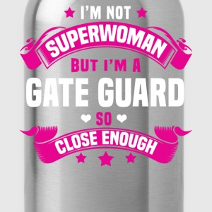 Gate Guard T-Shirts - Water Bottle
