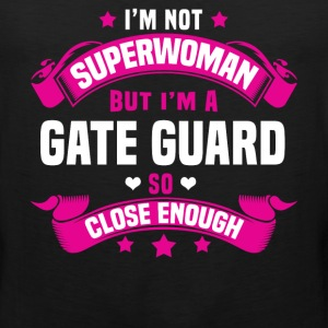 Gate Guard T-Shirts - Men's Premium Tank
