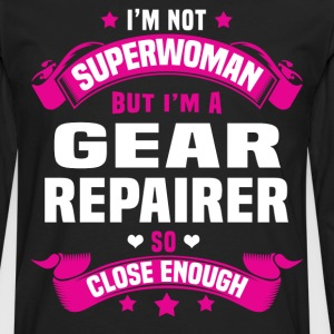 Gear Repairer T-Shirts - Men's Premium Long Sleeve T-Shirt