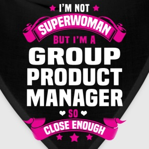 Group Product Manager T-Shirts - Bandana