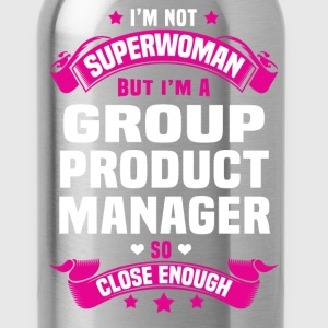 Group Product Manager T-Shirts - Water Bottle