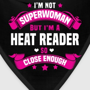 Heat Reader T-Shirts - Bandana