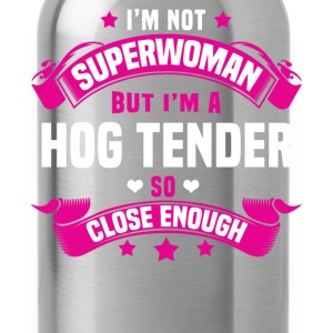 Hog Tender T-Shirts - Water Bottle