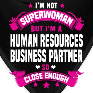 Human Resources Business Partner T-Shirts - Bandana