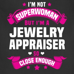 Jewelry Appraiser T-Shirts - Adjustable Apron