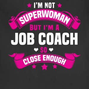 Job Coach T-Shirts - Adjustable Apron
