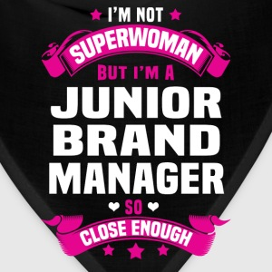 Junior Brand Manager T-Shirts - Bandana