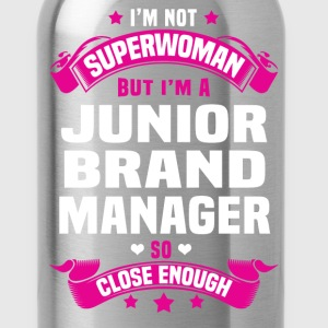 Junior Brand Manager T-Shirts - Water Bottle