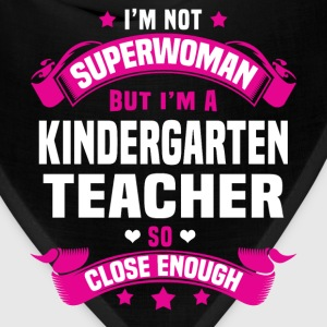 Kindergarten Teacher T-Shirts - Bandana