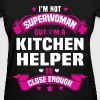 Kitchen Helper T-Shirts - Women's T-Shirt