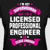 Licensed Professional Engineer T-Shirts - Women's T-Shirt