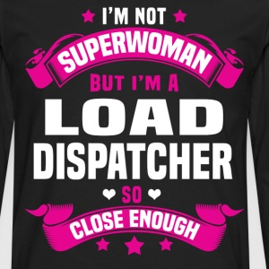 Load Dispatcher T-Shirts - Men's Premium Long Sleeve T-Shirt