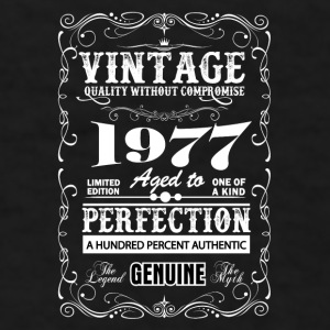 1978,Age,Aged,To,Perfection,Limited,Edition,Origi Mugs & Drinkware - Men's T-Shirt