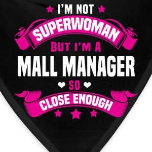 Mall Manager T-Shirts - Bandana