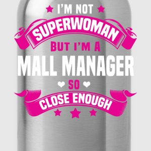 Mall Manager T-Shirts - Water Bottle