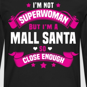 Mall Santa T-Shirts - Men's Premium Long Sleeve T-Shirt