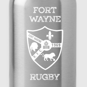 Rugby - Fort Wayne rugby - Water Bottle