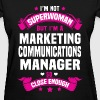 Marketing Communications Manager T-Shirts - Women's T-Shirt