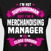 Merchandising Manager T-Shirts - Women's T-Shirt