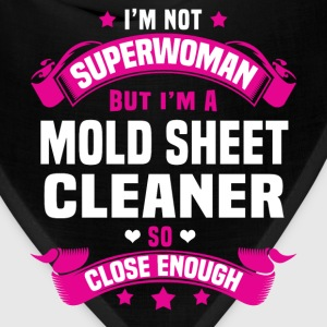 Mold Sheet Cleaner T-Shirts - Bandana