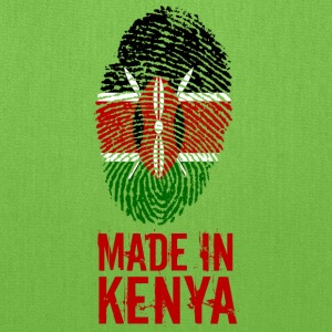 Made In Kenya - Tote Bag