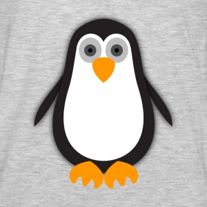 Cute Penguin - Men's Premium Long Sleeve T-Shirt