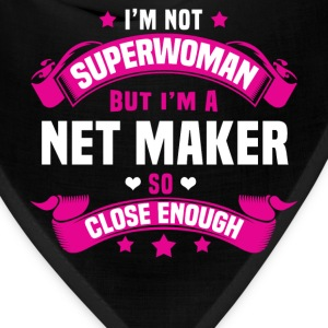 Net Maker T-Shirts - Bandana