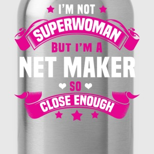 Net Maker T-Shirts - Water Bottle
