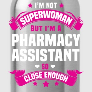 Pharmacy Buyer Tshirt - Water Bottle