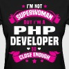 PHP Software Developer Tshirt - Women's T-Shirt