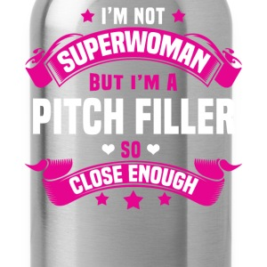 Pitch Worker Tshirt - Water Bottle