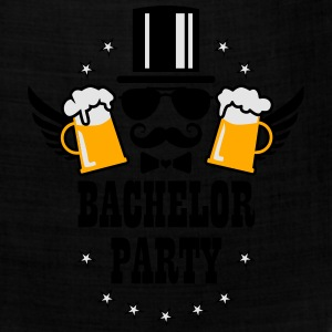 Groom Wedding Stag night bachelor Beer party T-Shi - Bandana