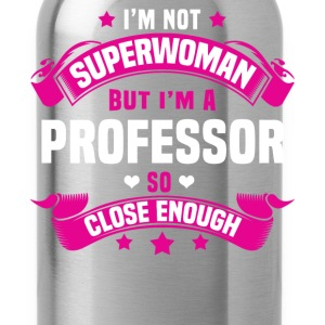 Professor Tshirt - Water Bottle
