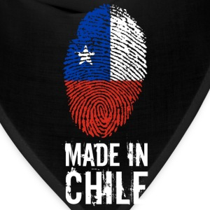Made In Chile - Bandana