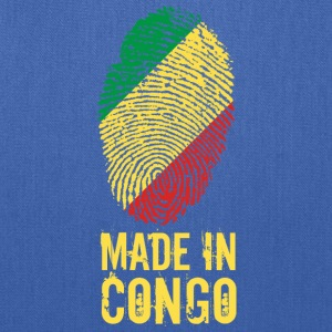 Made In Congo - Tote Bag