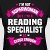 Reading Specialist Tshirt - Women's T-Shirt