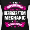 Refrigeration Mechanic Tshirt - Women's T-Shirt