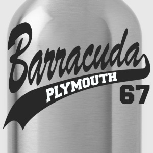 67 Barracuda - Water Bottle