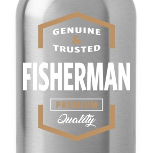 Fisherman | Gift Ideas - Water Bottle