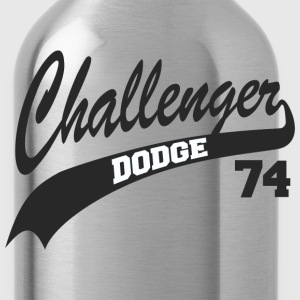 74 Challenger - Water Bottle