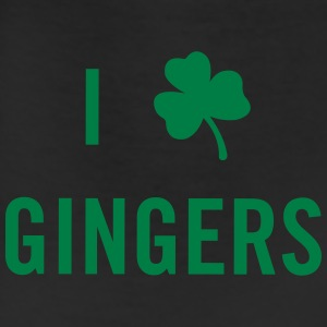 I shamrock gingers T-Shirts - Leggings