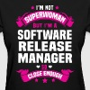 Software Release Manager Tshirt - Women's T-Shirt