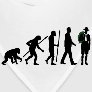 evolution_scout_2016_b_2c T-Shirts - Bandana