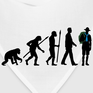 evolution_scout_2016_c_3c T-Shirts - Bandana